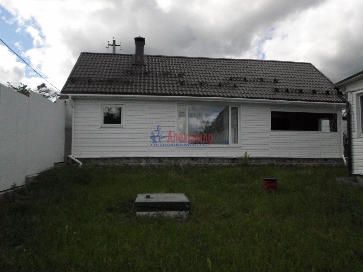 Жилой дом (212м2) на продажу — фото 55 из 58