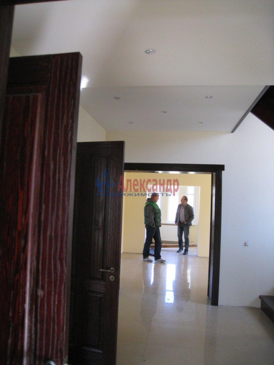 Коттедж (210м2) на продажу — фото 11 из 15