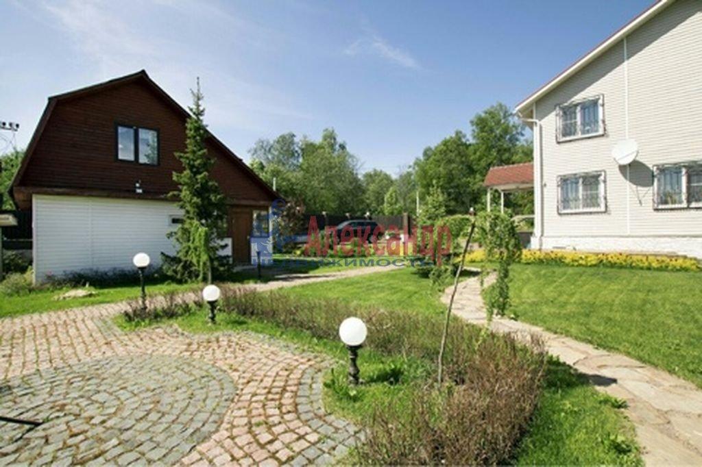 Жилой дом (170м2) на продажу — фото 31 из 32