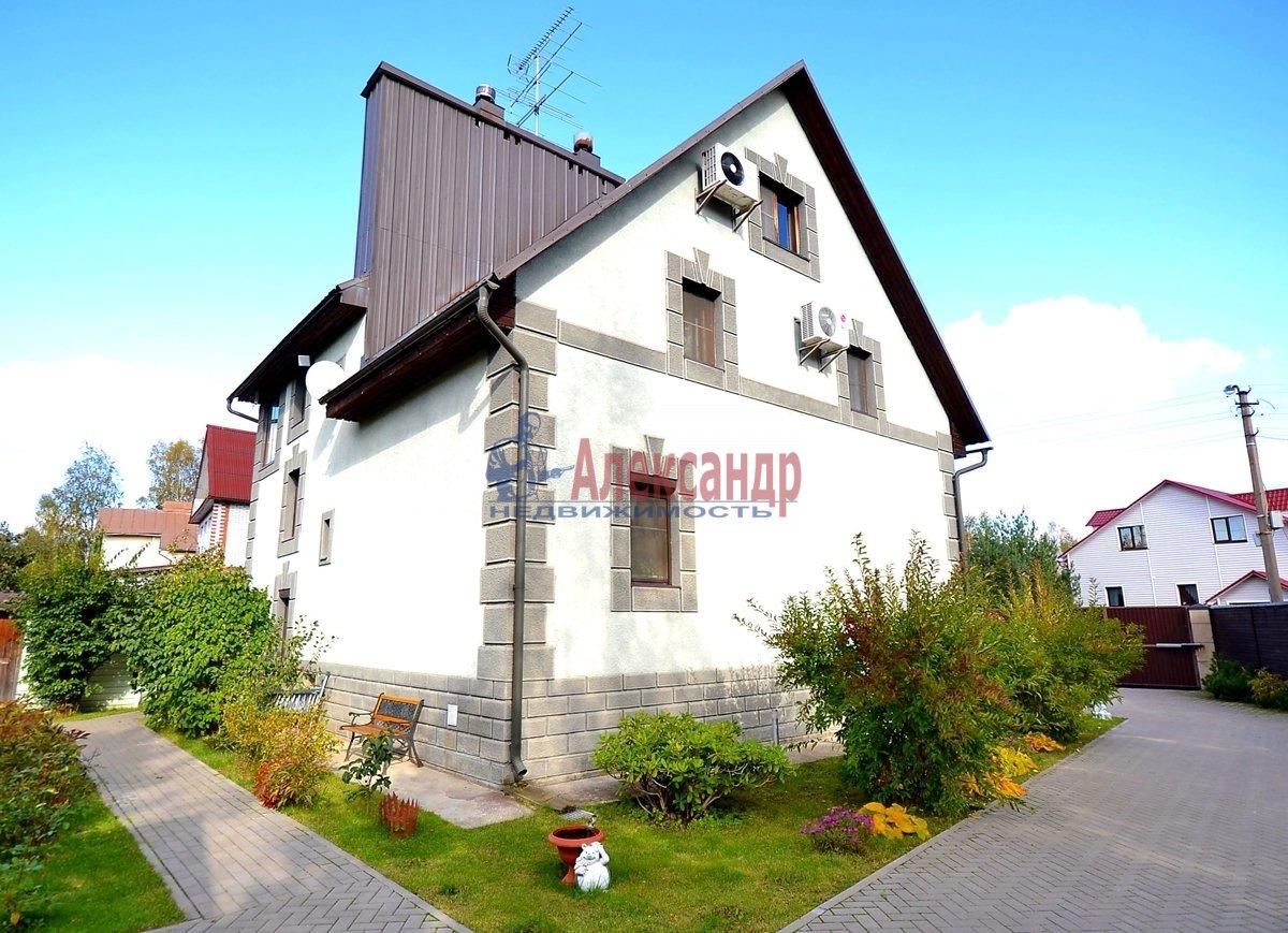 Жилой дом (332м2) на продажу — фото 3 из 8