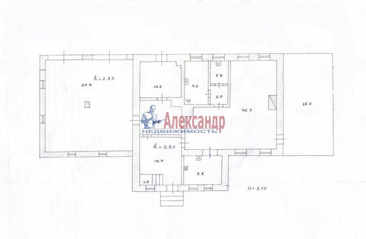 Коттедж (250м2) на продажу — фото 11 из 15