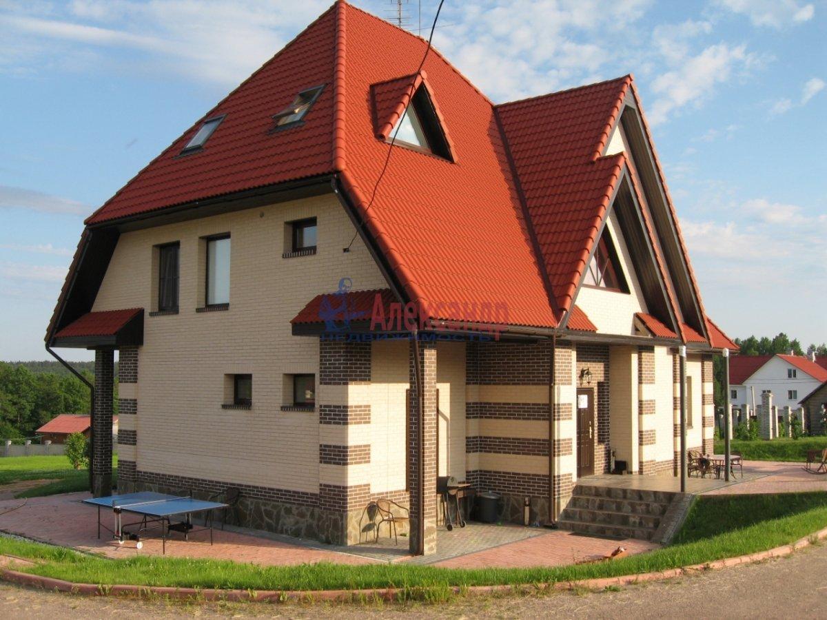 Жилой дом (320м2) на продажу — фото 1 из 21