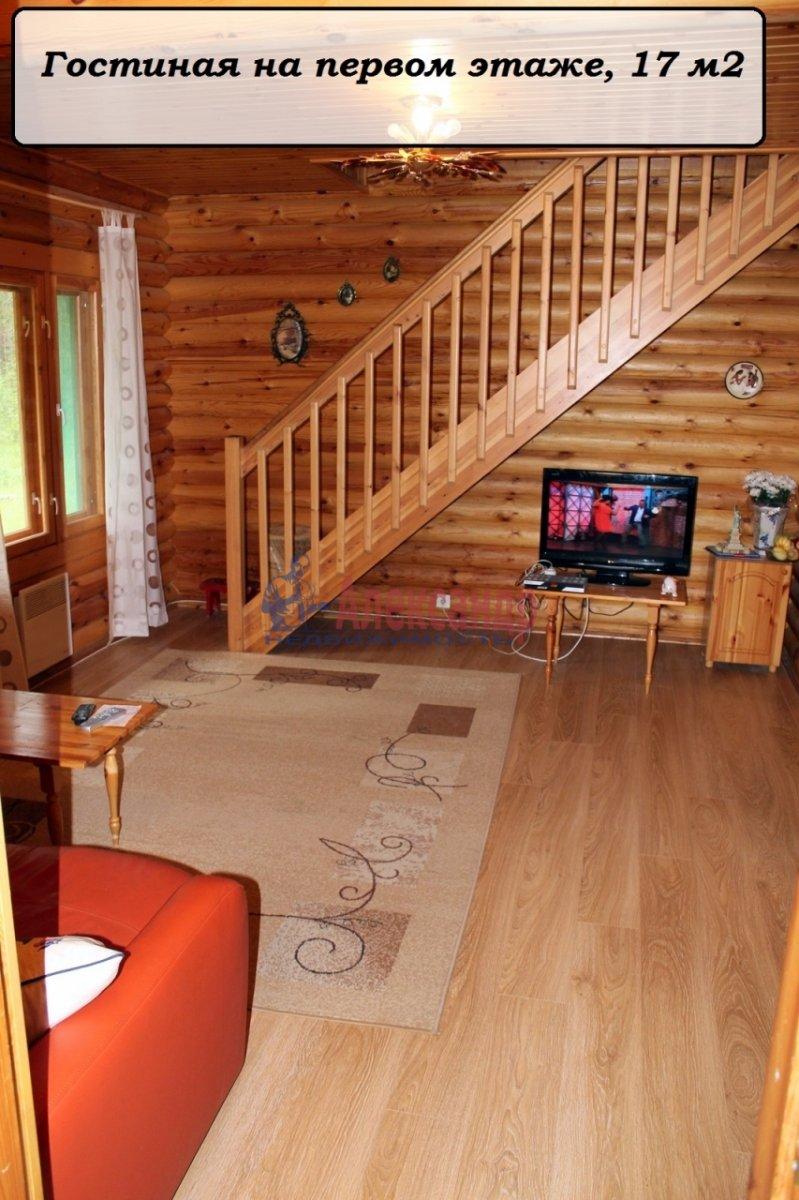 Жилой дом (70м2) на продажу — фото 7 из 19