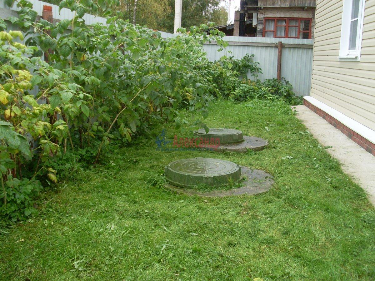 Садовый дом (113м2) на продажу — фото 26 из 31