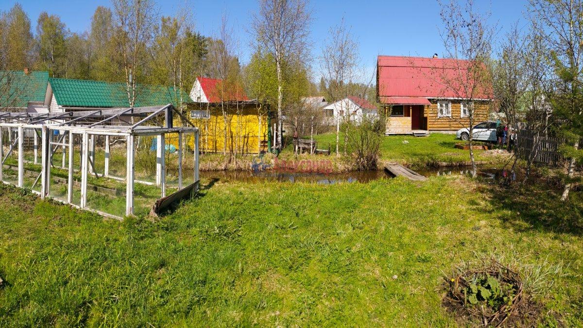 Дачный дом (100м2) на продажу — фото 9 из 10