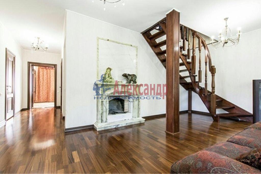 Жилой дом (170м2) на продажу — фото 8 из 32