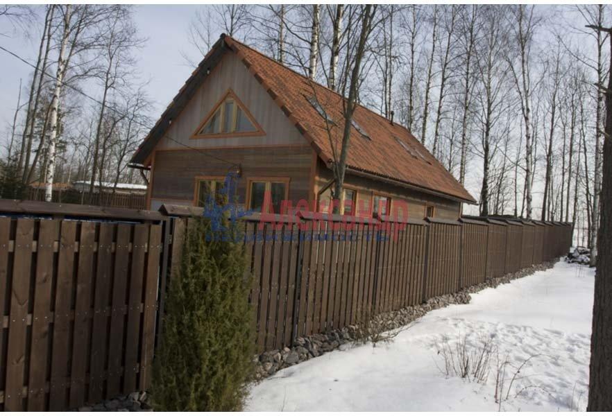 Жилой дом (0м2) на продажу — фото 5 из 8