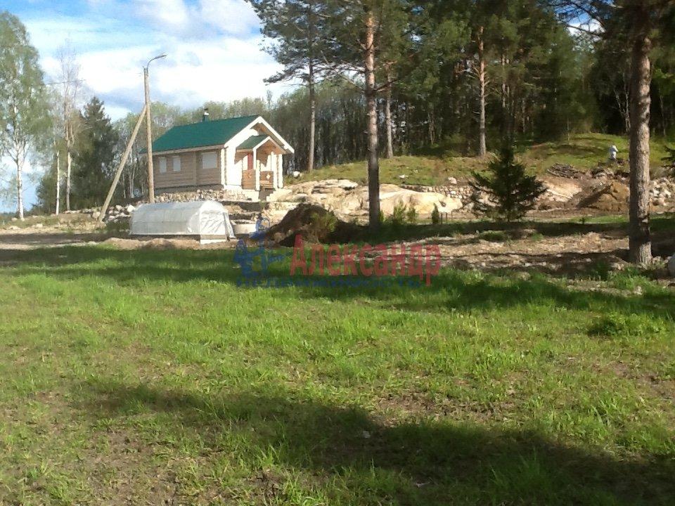 Жилой дом (37м2) на продажу — фото 5 из 30