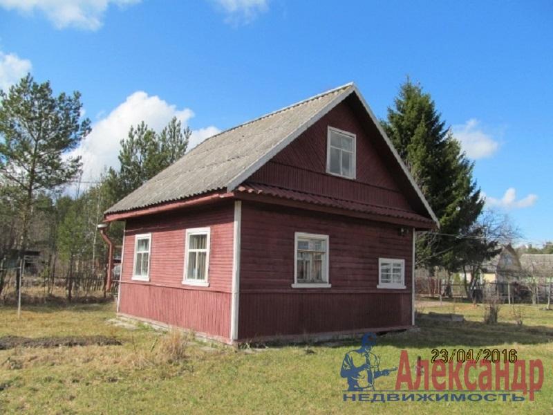 Дачный дом (45м2) на продажу — фото 1 из 6