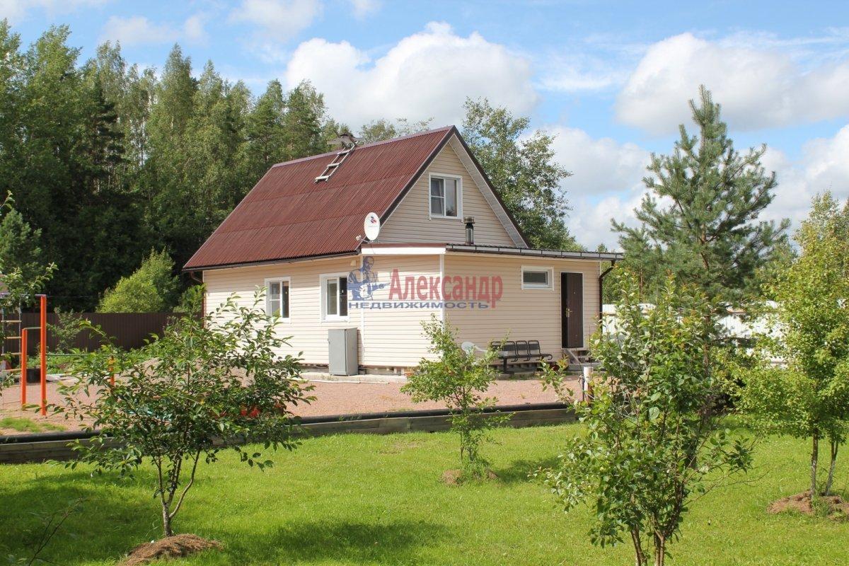 Жилой дом (100м2) на продажу — фото 1 из 22