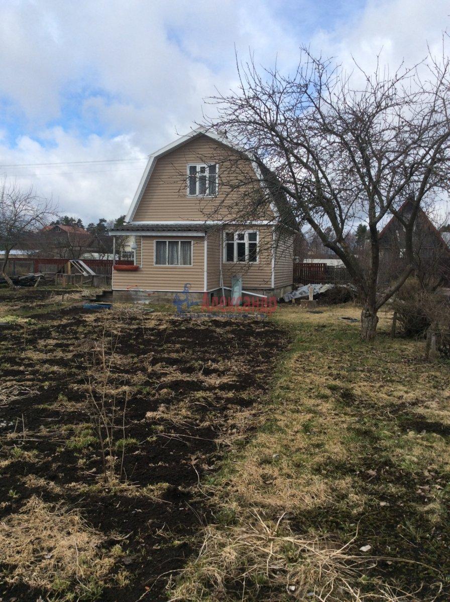 Садовый дом (42м2) на продажу — фото 4 из 7