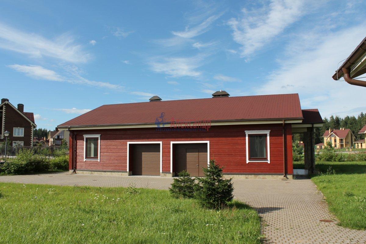 Жилой дом (224м2) на продажу — фото 23 из 27