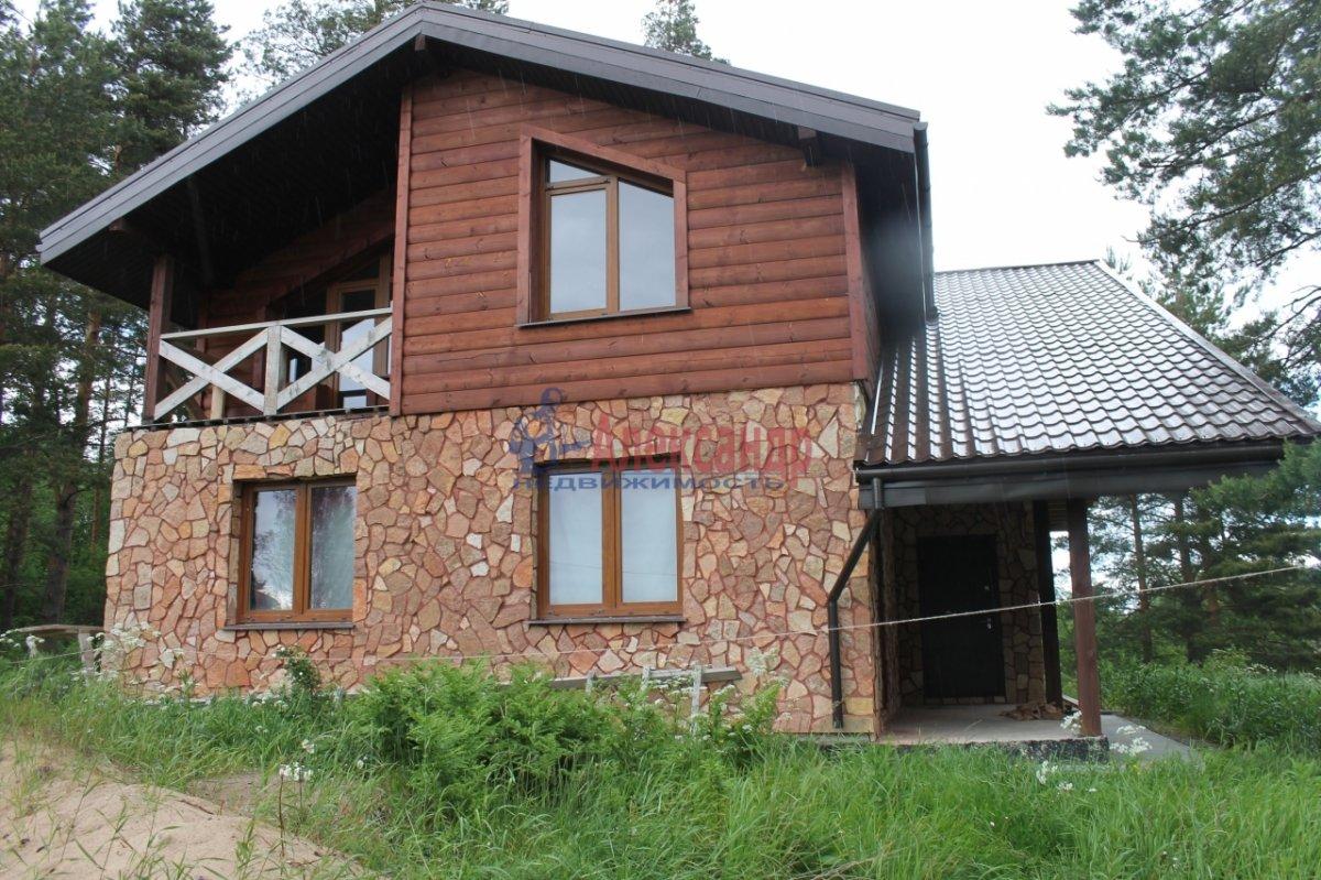 Дачный дом (200м2) на продажу — фото 9 из 14