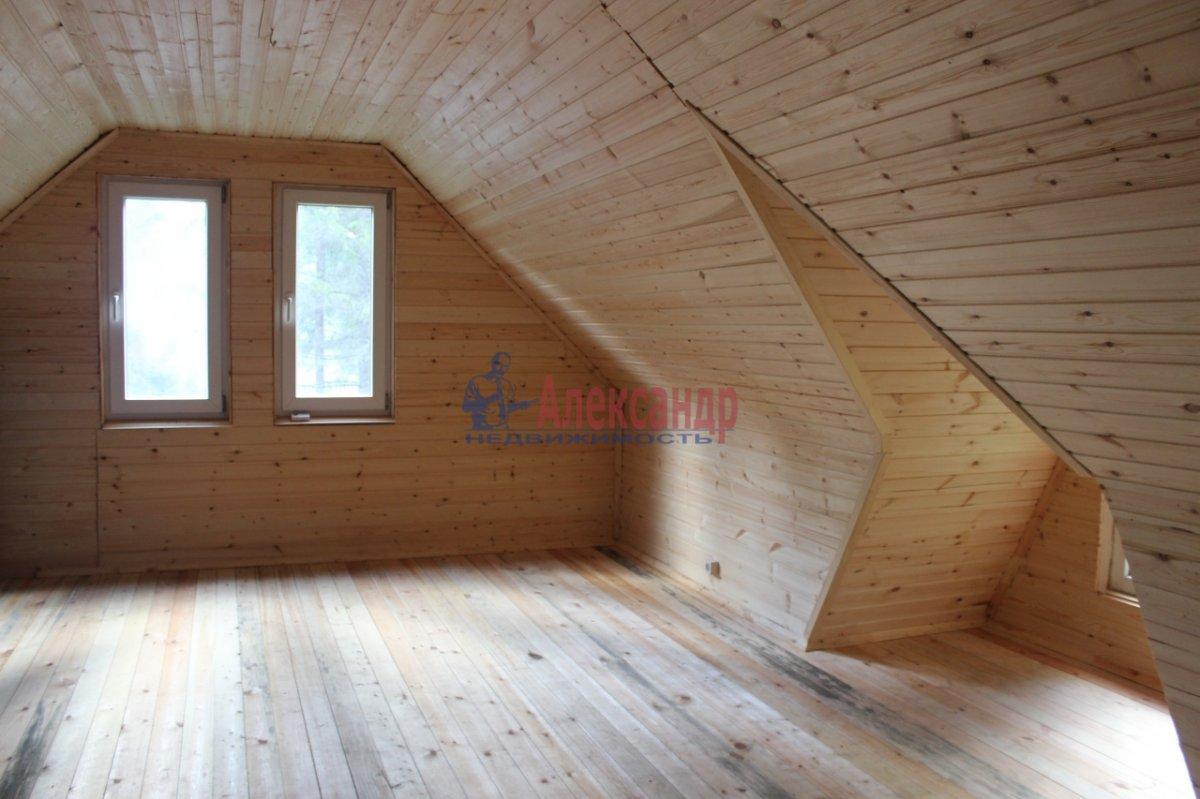 Дачный дом (66м2) на продажу — фото 6 из 7