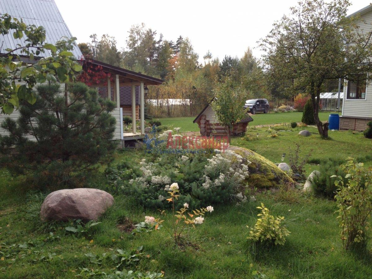 Жилой дом (0м2) на продажу — фото 14 из 19
