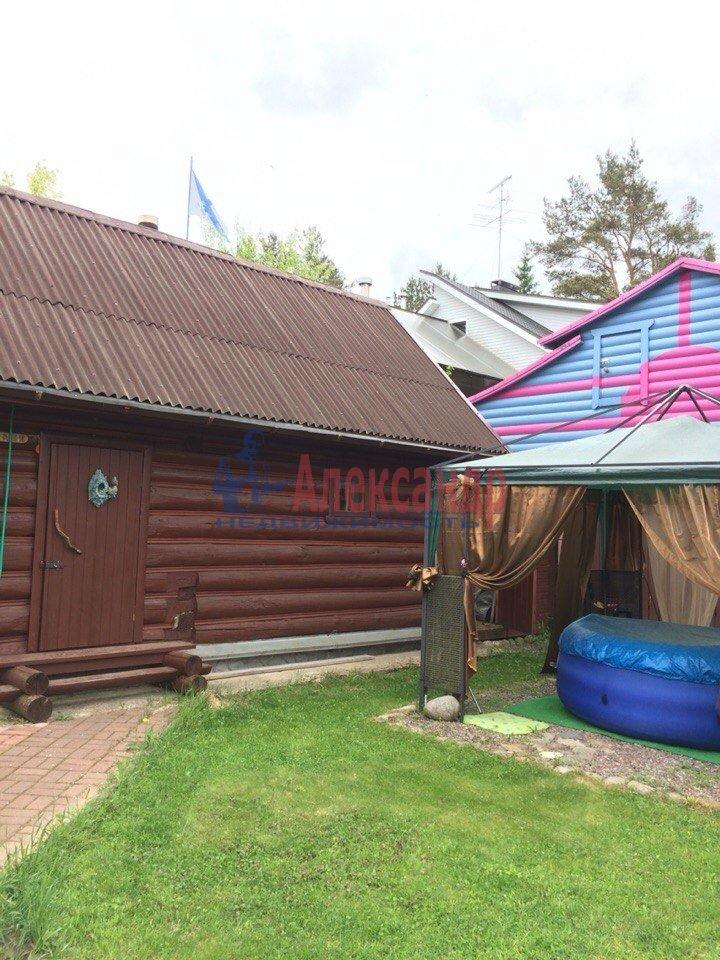 Жилой дом (92м2) на продажу — фото 4 из 13