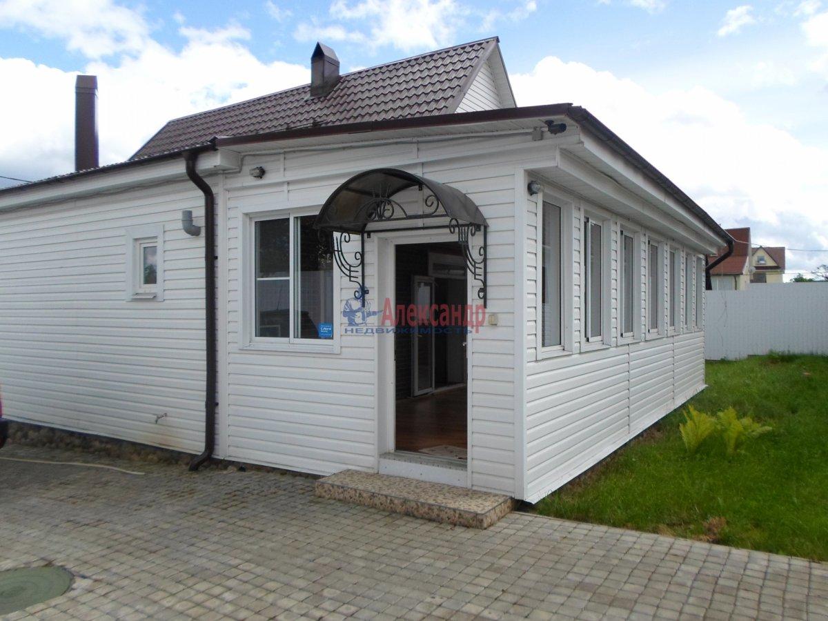 Жилой дом (212м2) на продажу — фото 47 из 58