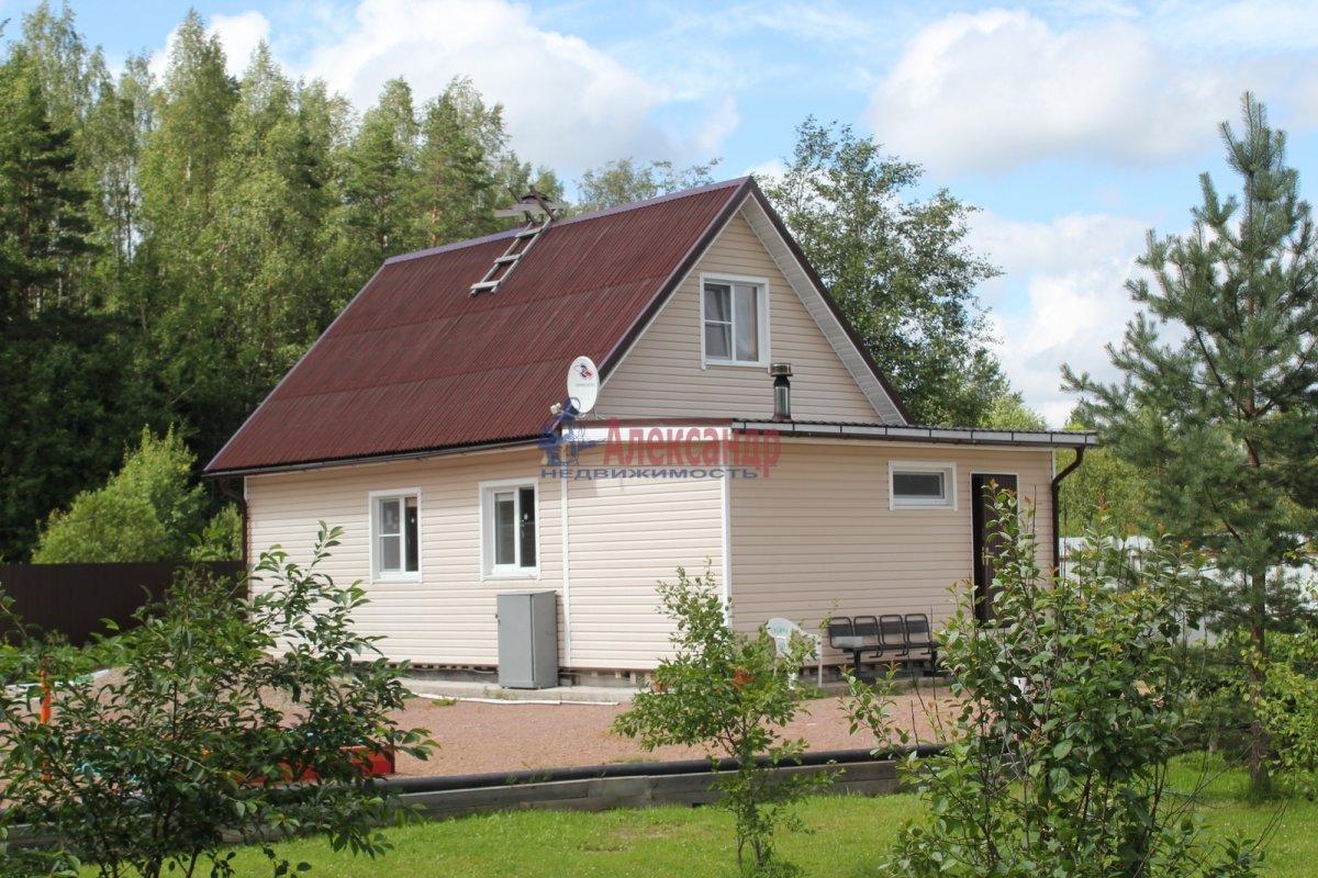 Жилой дом (100м2) на продажу — фото 2 из 22