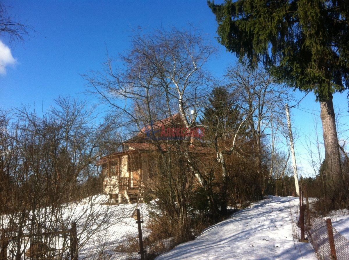Дачный дом (0м2) на продажу — фото 1 из 5