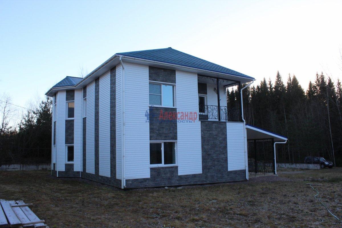 Жилой дом (300м2) на продажу — фото 3 из 20