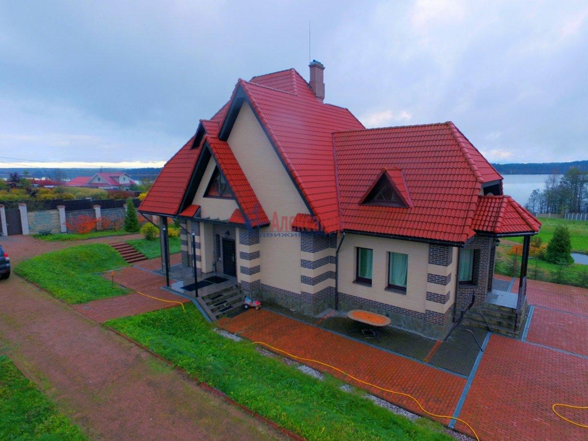 Жилой дом (320м2) на продажу — фото 9 из 21