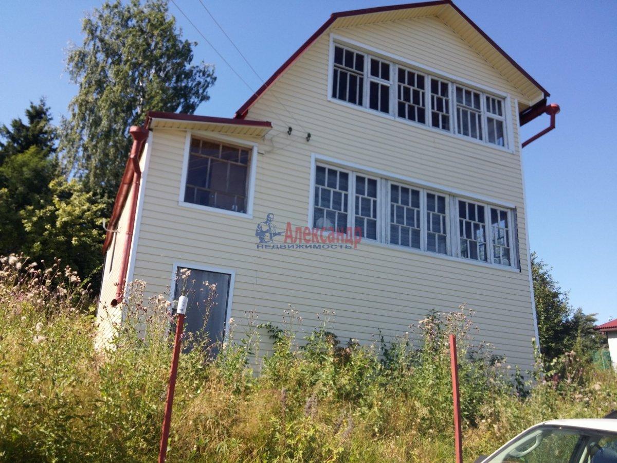 Садовый дом (66м2) на продажу — фото 1 из 6