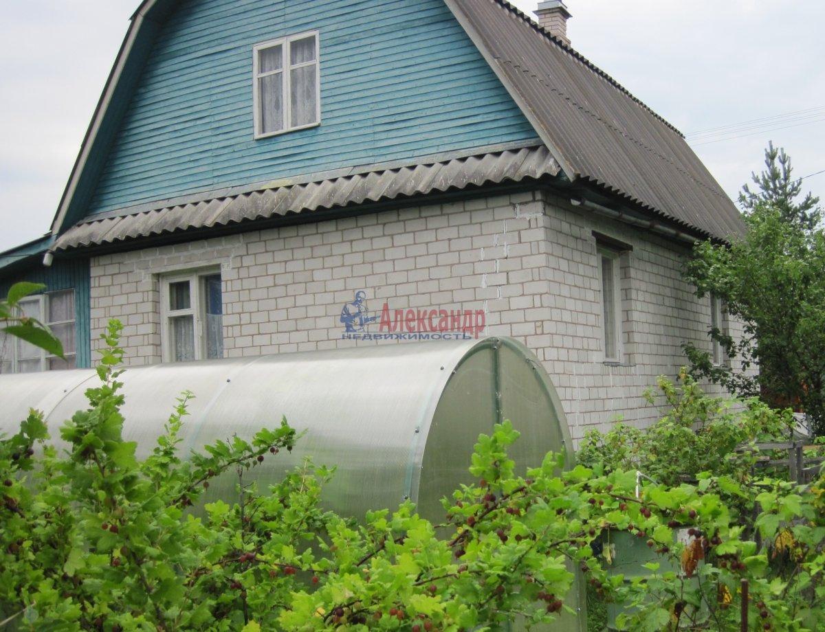 Садовый дом (101м2) на продажу — фото 1 из 37
