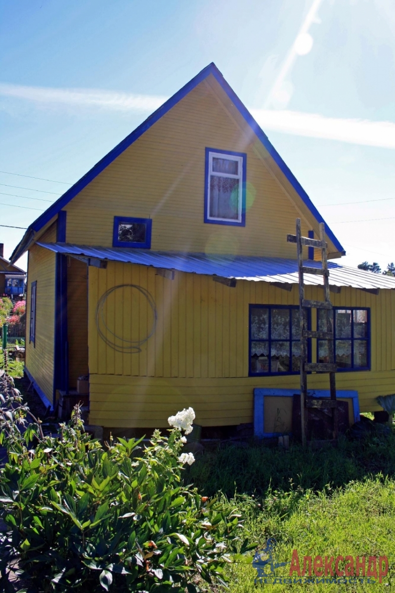 Дачный дом (30м2) на продажу — фото 11 из 20