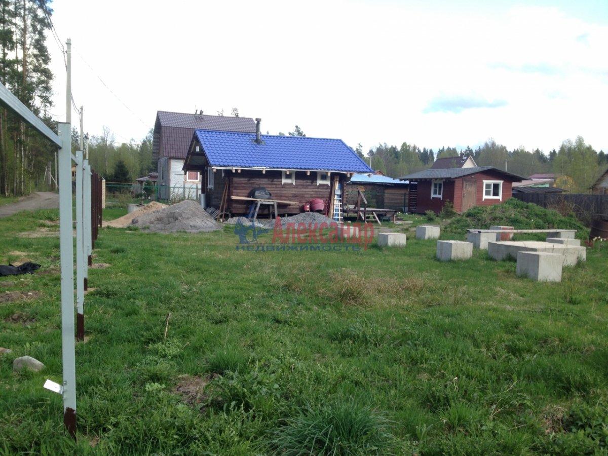 Дачный дом (0м2) на продажу — фото 1 из 17
