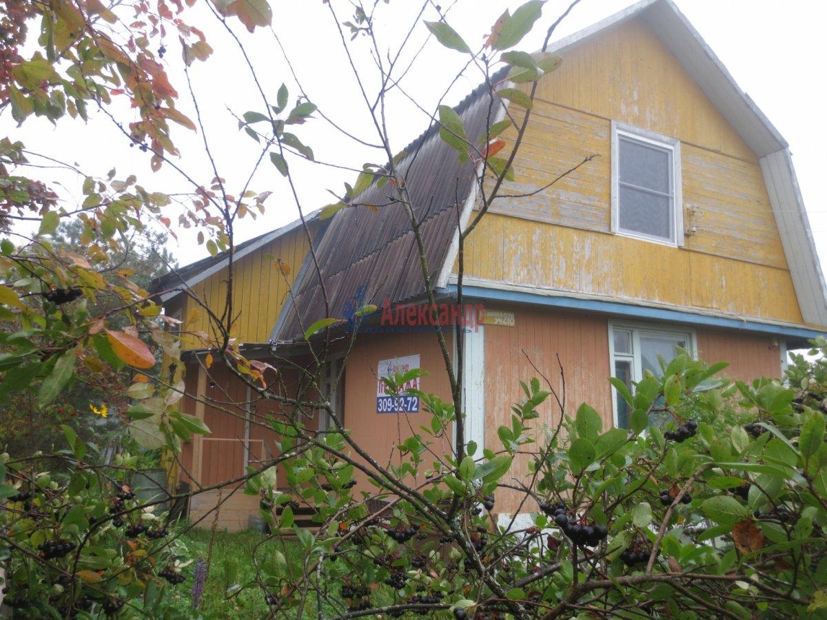 Садовый дом (108м2) на продажу — фото 4 из 21