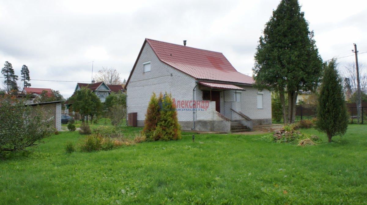 Жилой дом (100м2) на продажу — фото 2 из 16