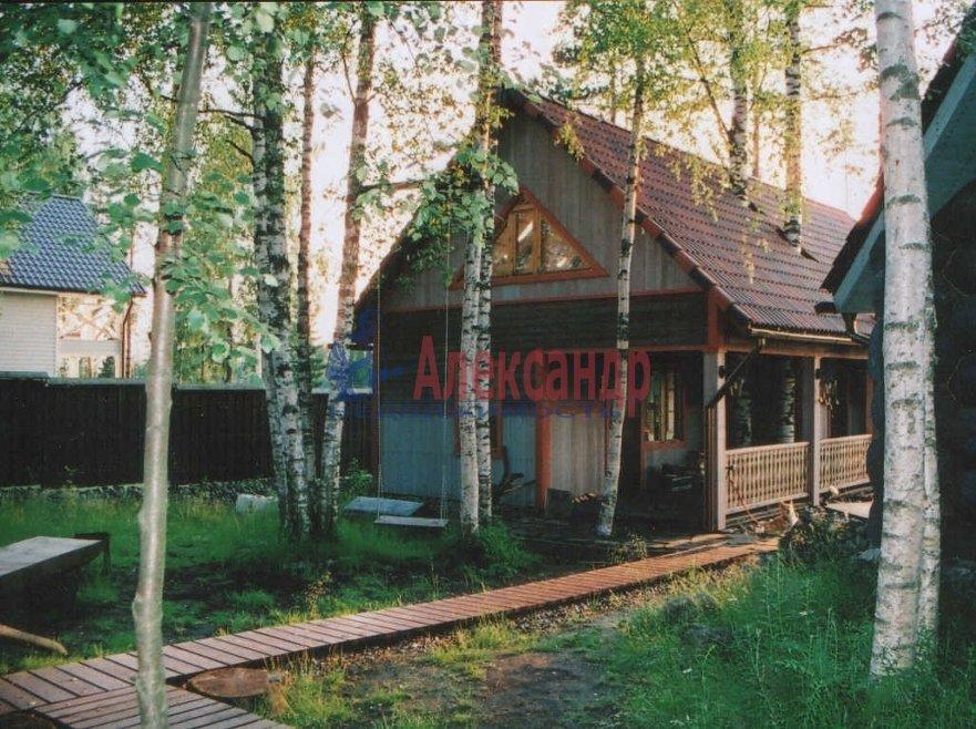 Жилой дом (0м2) на продажу — фото 6 из 8