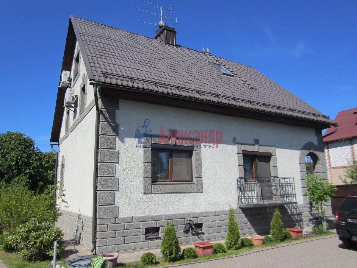 Жилой дом (332м2) на продажу — фото 1 из 8