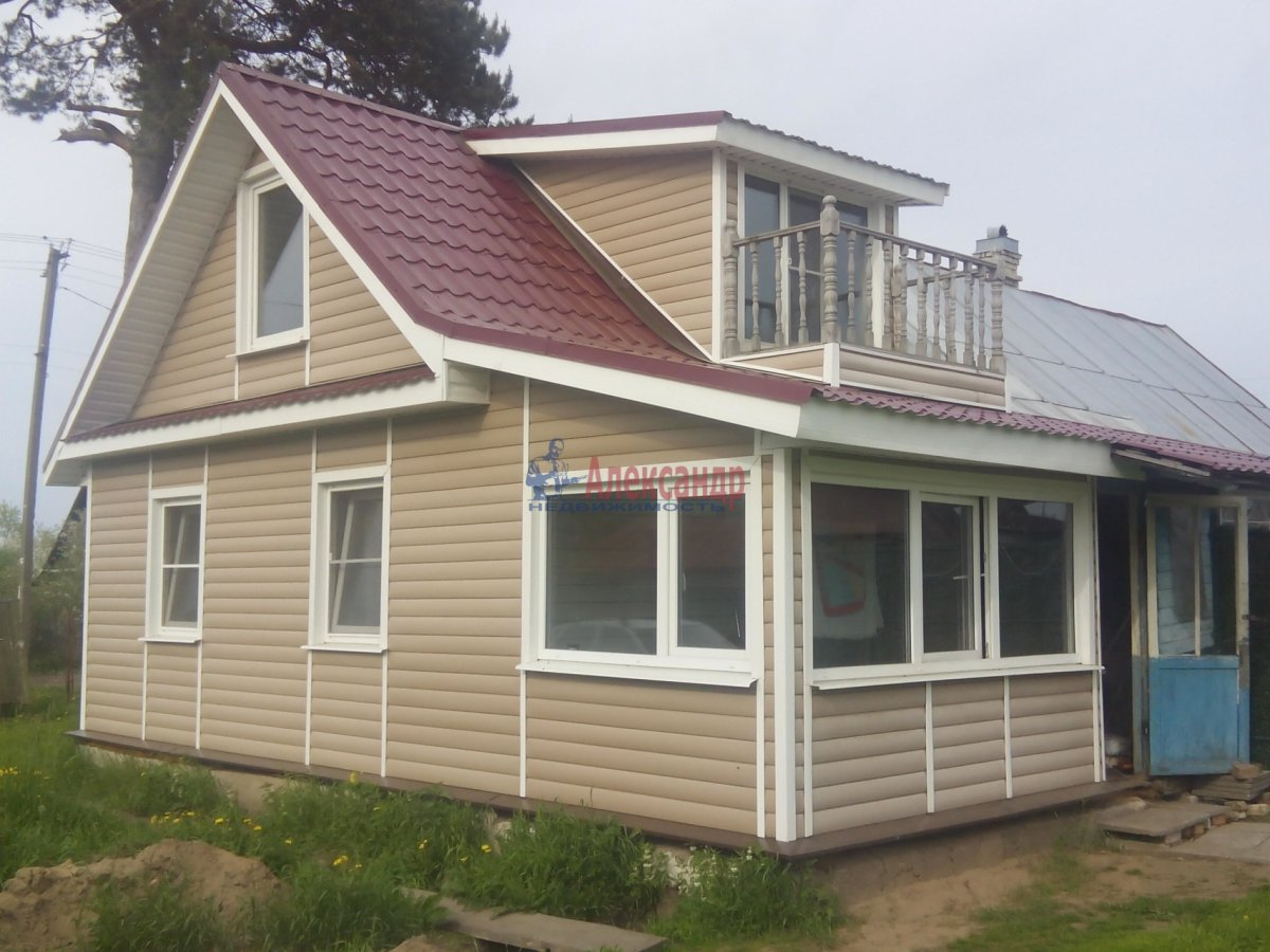 Жилой дом (32м2) на продажу — фото 3 из 8