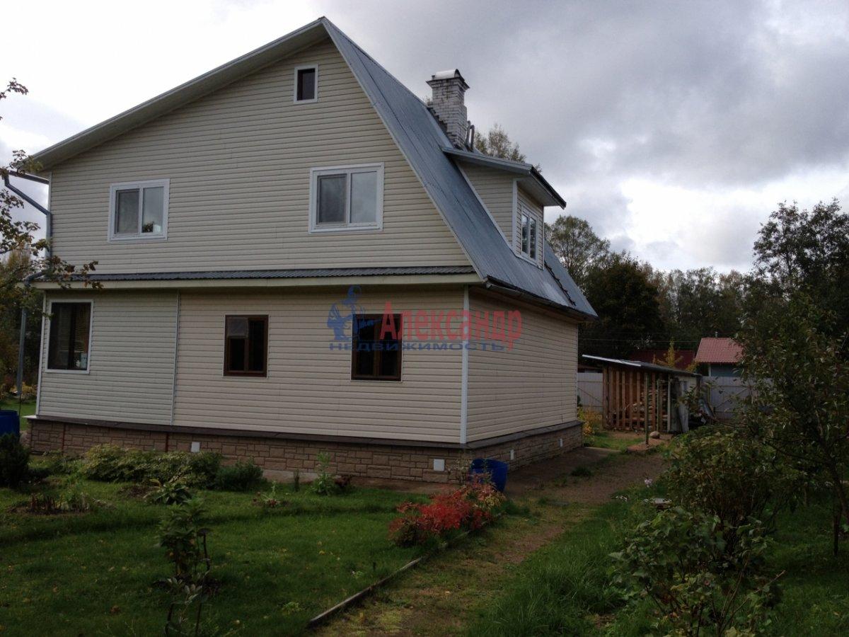 Жилой дом (0м2) на продажу — фото 15 из 19