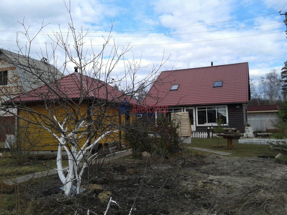 Жилой дом (190м2) на продажу — фото 32 из 34