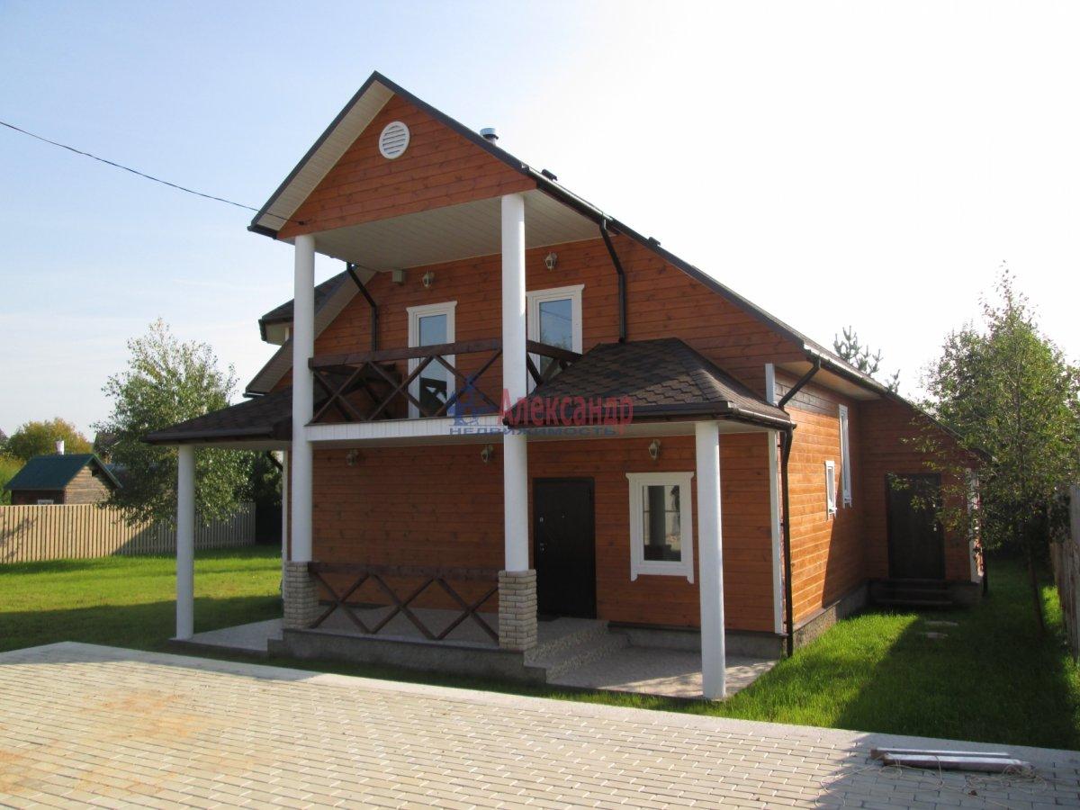 Жилой дом (170м2) на продажу — фото 4 из 13