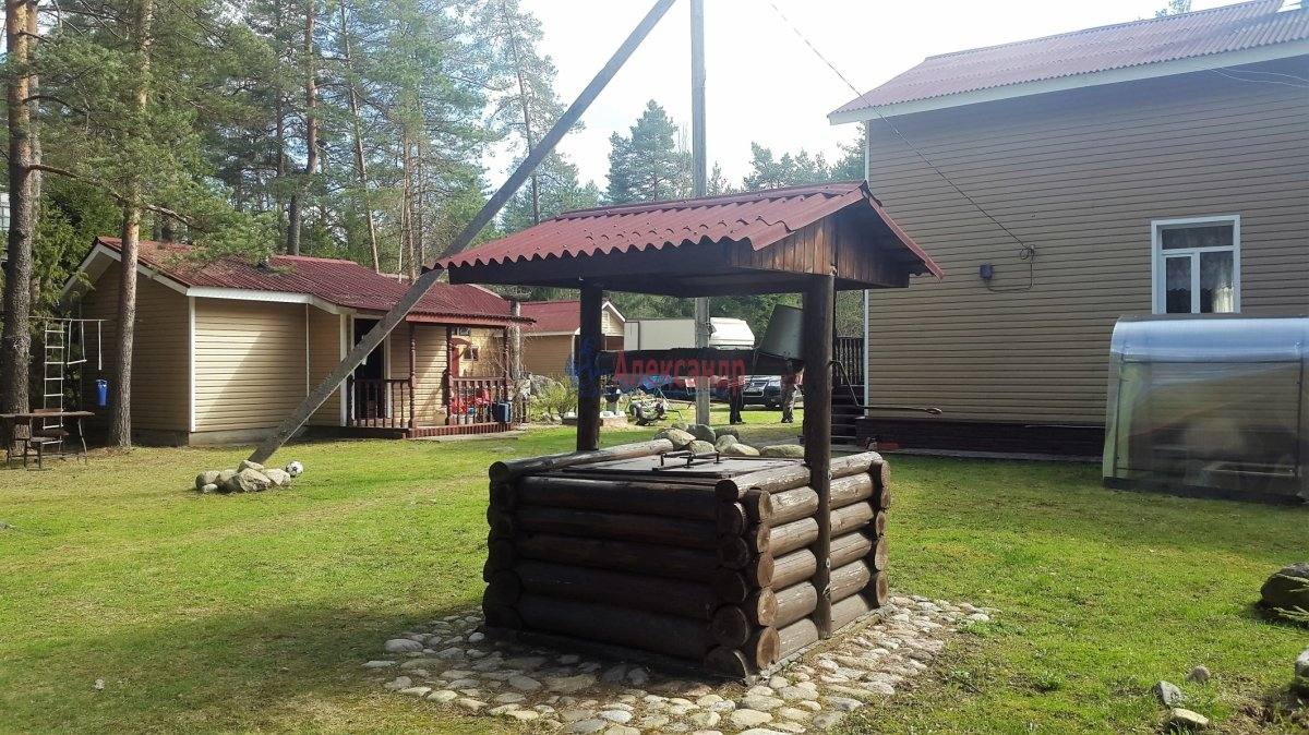 Жилой дом (82м2) на продажу — фото 4 из 14