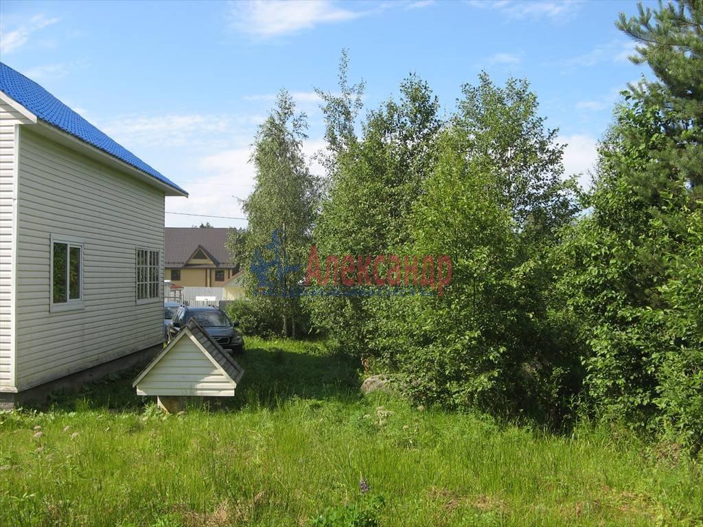 Дачный дом (161м2) на продажу — фото 6 из 19