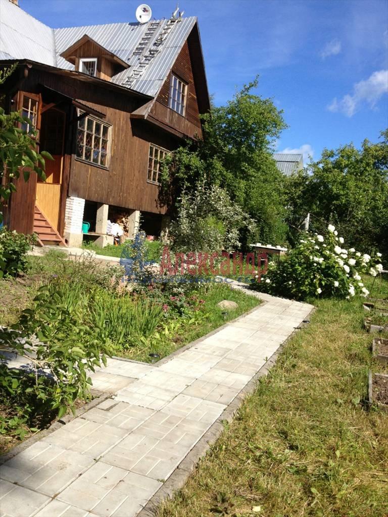 Садовый дом (100м2) на продажу — фото 8 из 12