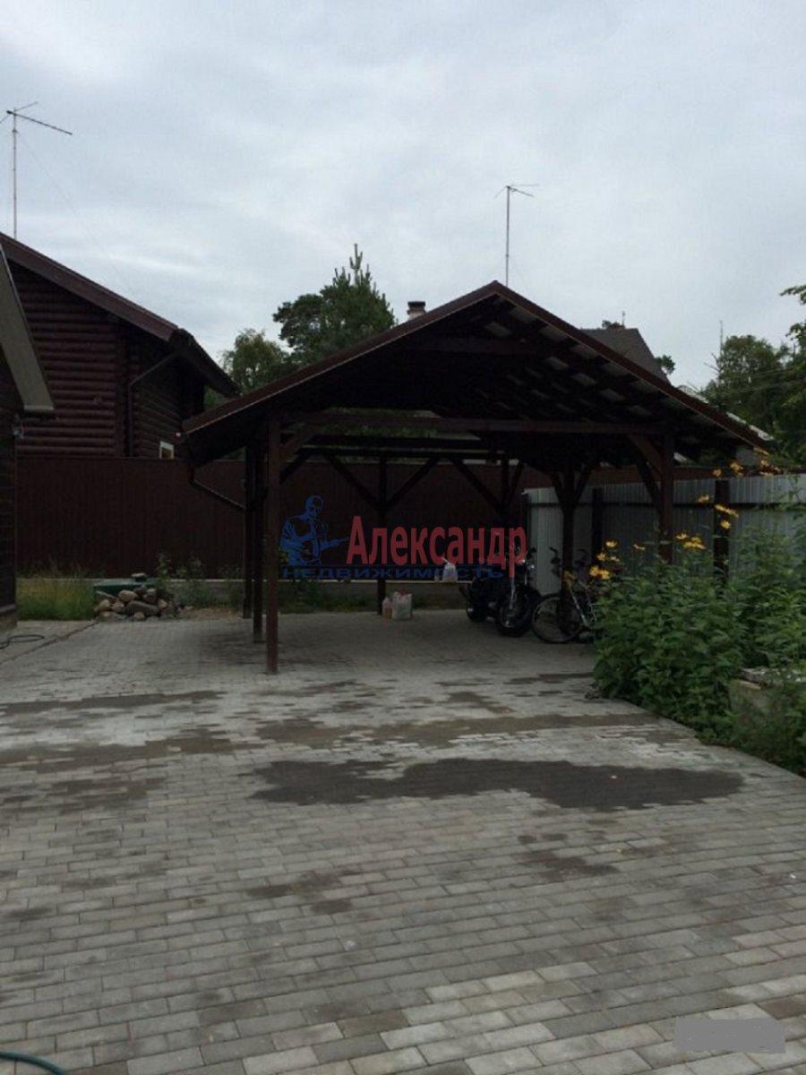 Жилой дом (50м2) на продажу — фото 5 из 21