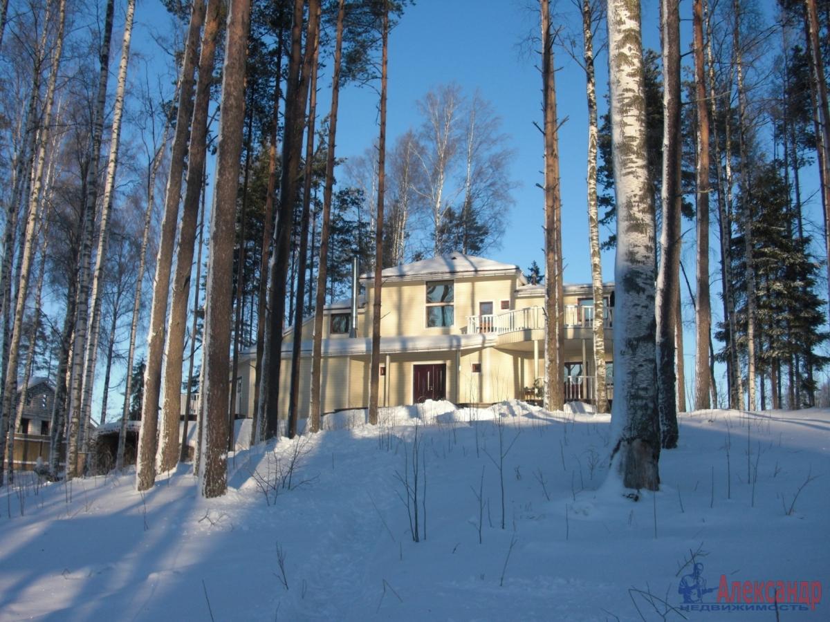 Дачный дом (320м2) на продажу — фото 7 из 7