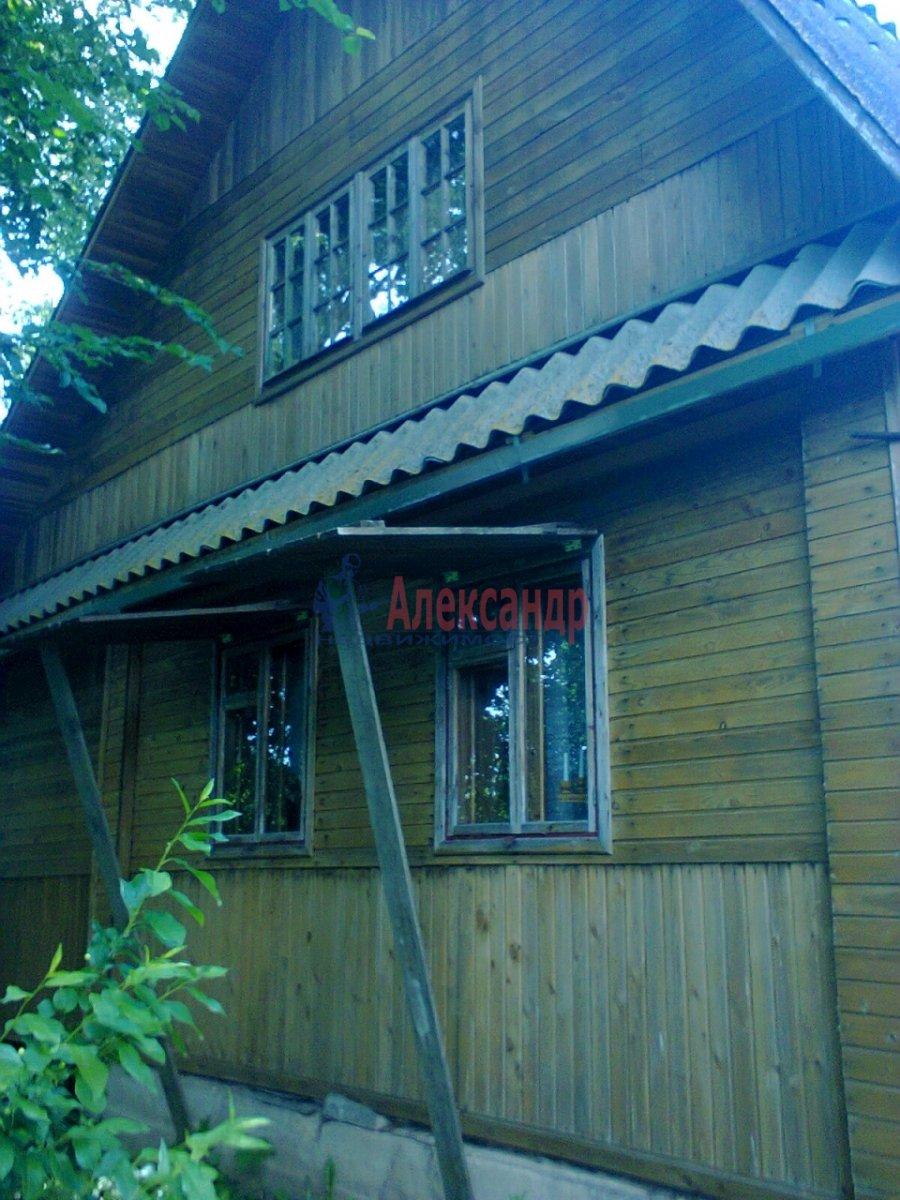 Жилой дом (120м2) на продажу — фото 2 из 3