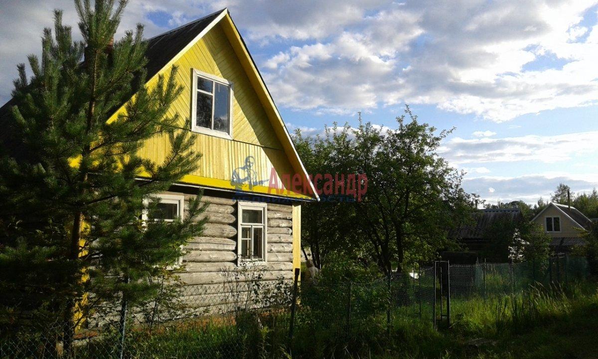 Дачный дом (45м2) на продажу — фото 1 из 8
