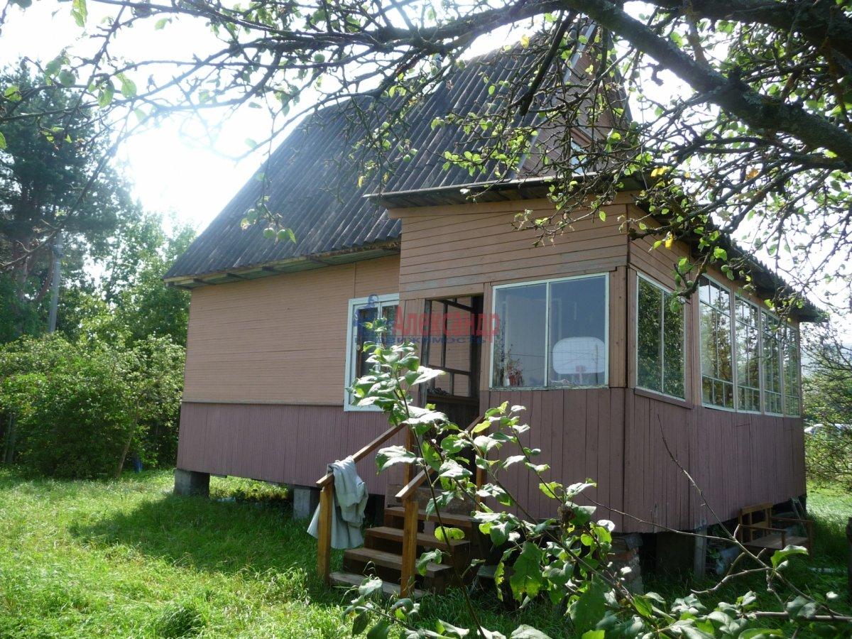 Садовый дом (42м2) на продажу — фото 2 из 5