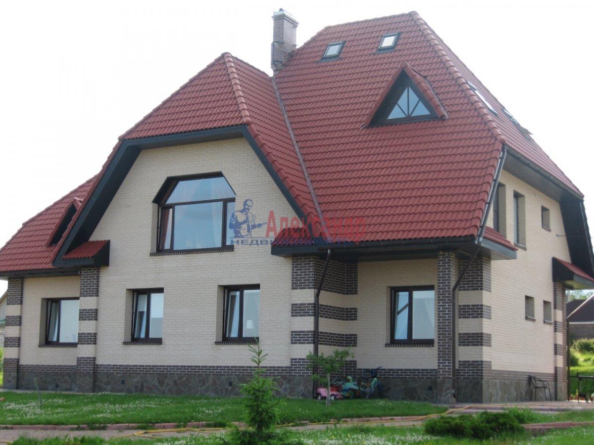 Жилой дом (320м2) на продажу — фото 2 из 21