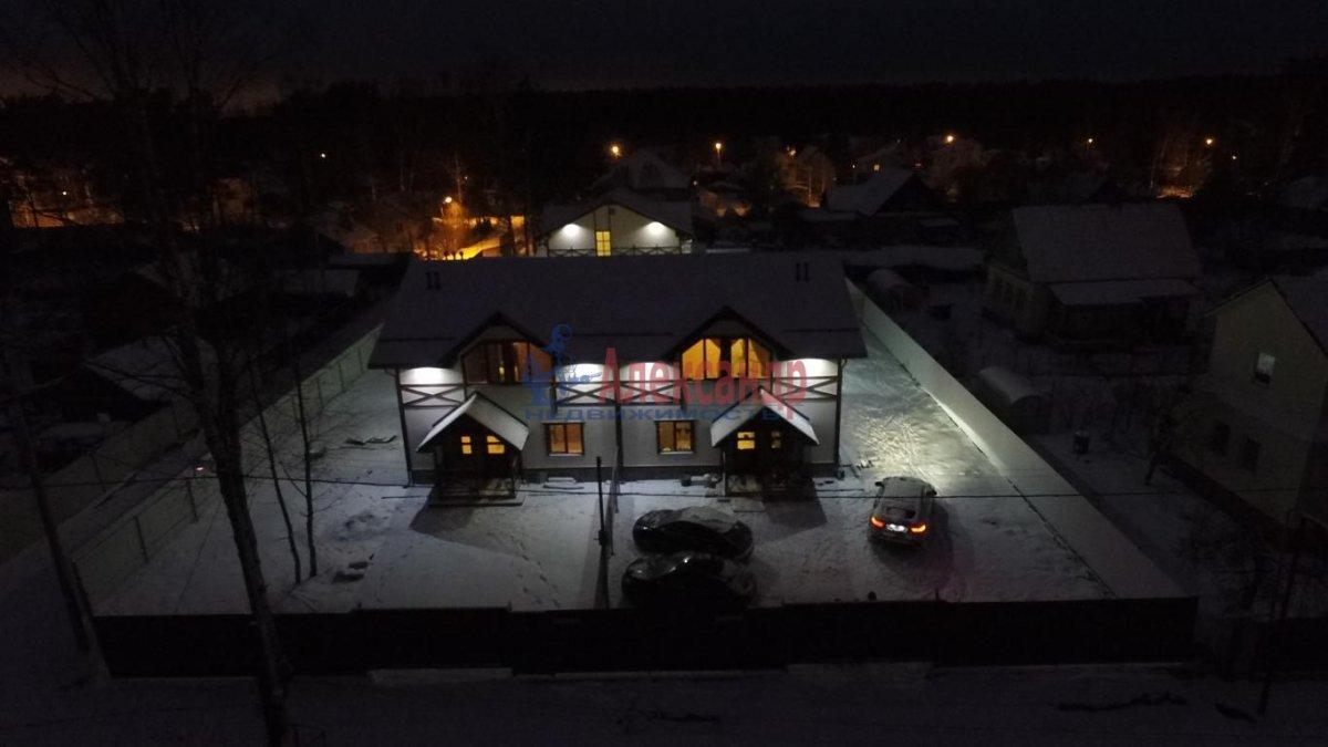Таун-хаус (160м2) на продажу — фото 2 из 21
