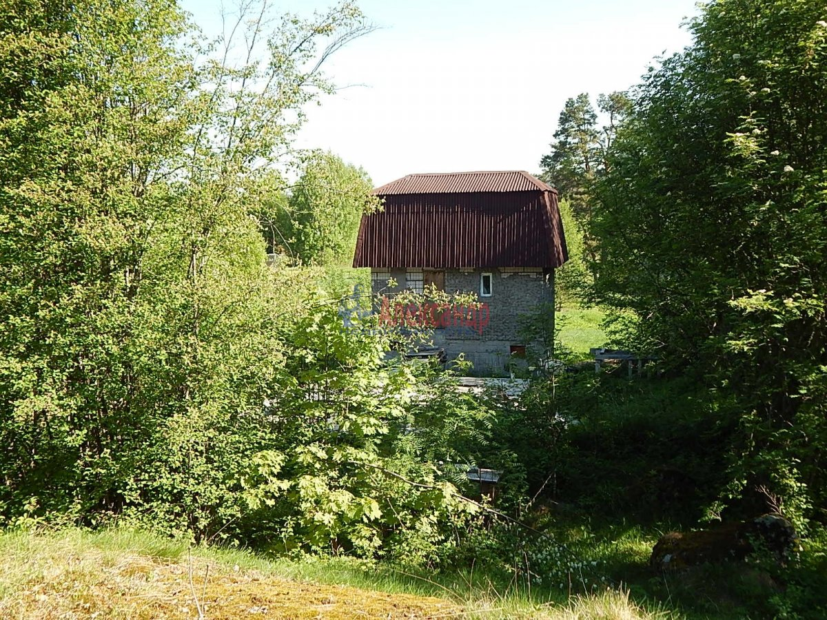 Жилой дом (37м2) на продажу — фото 9 из 17