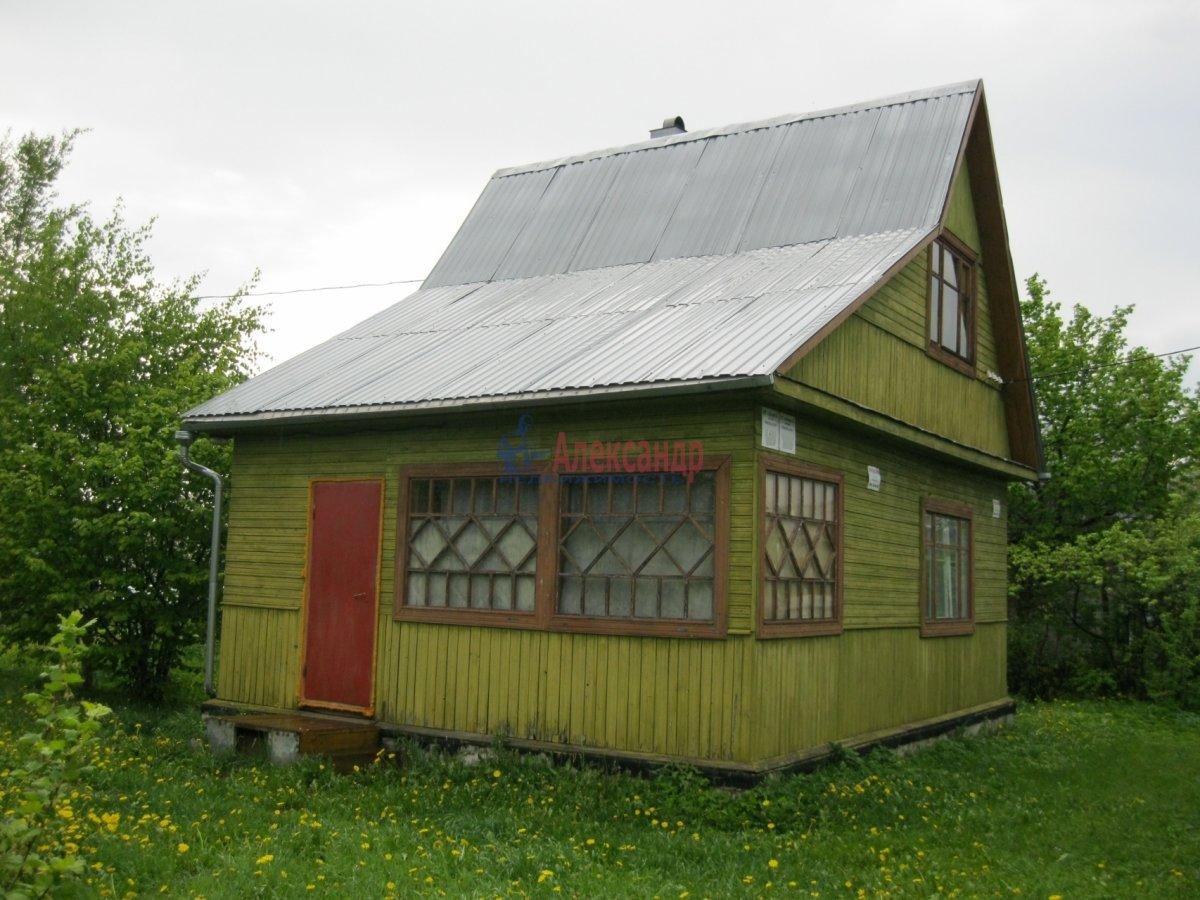 Дачный дом (60м2) на продажу — фото 1 из 5