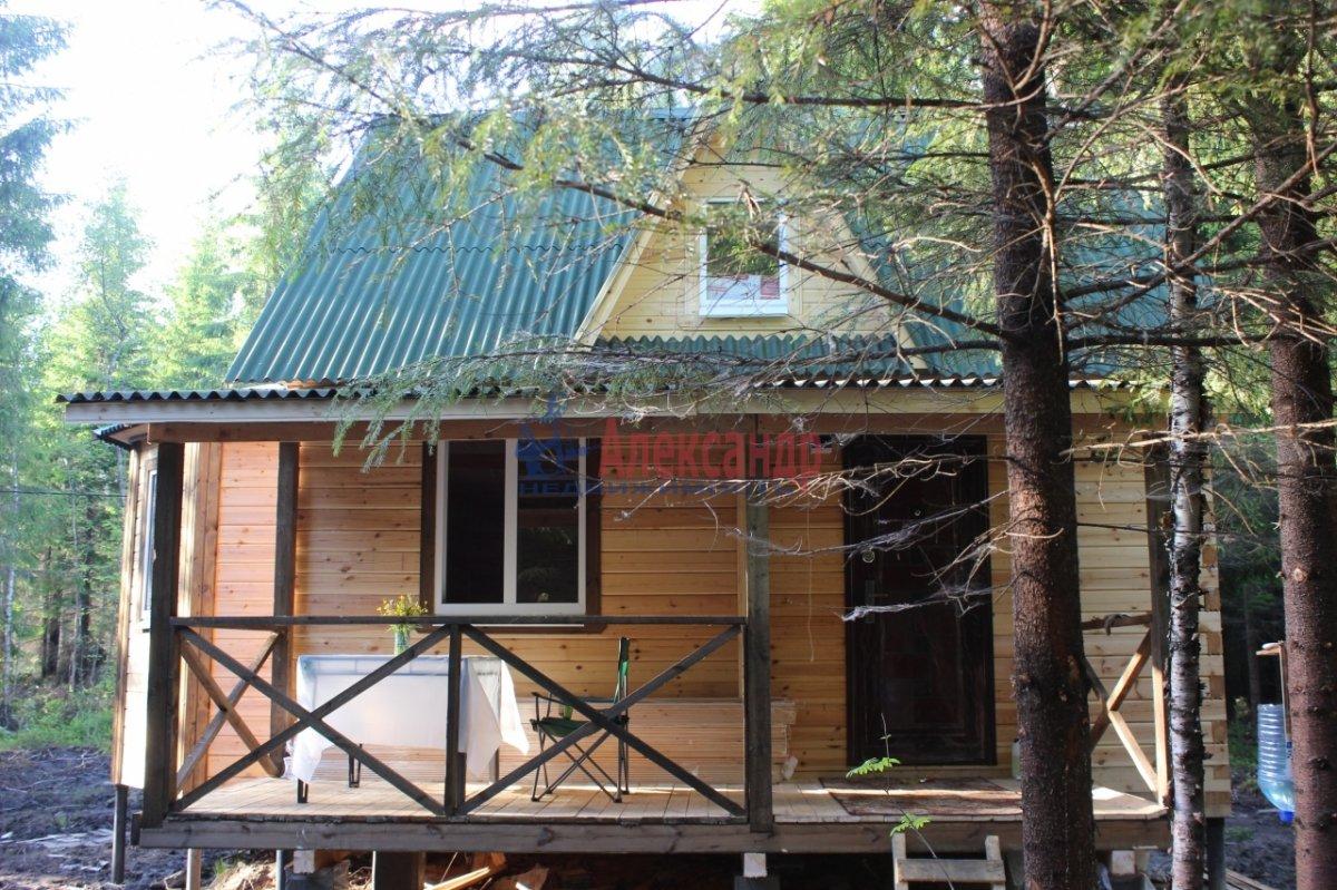 Дачный дом (66м2) на продажу — фото 3 из 7